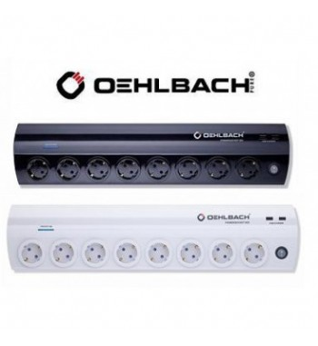 Oehlbach Powersocket 905...