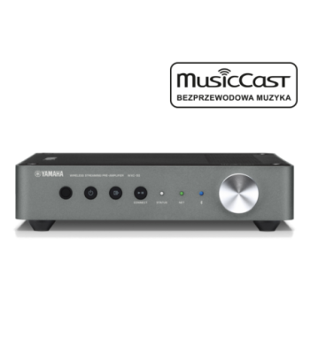 YAMAHA Music Cast WXC-50...