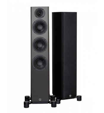 System Audio Legend 40...