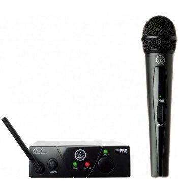 AKG WMS40 MINI Vocal Set...