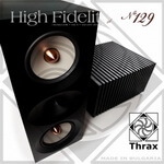 High Fidelity 129
